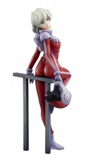 メガハウス GGG 機動戦士ガンダム 第08MS小隊 1/ アニメ・キャラクターグッズ新作情報・予約開始速報