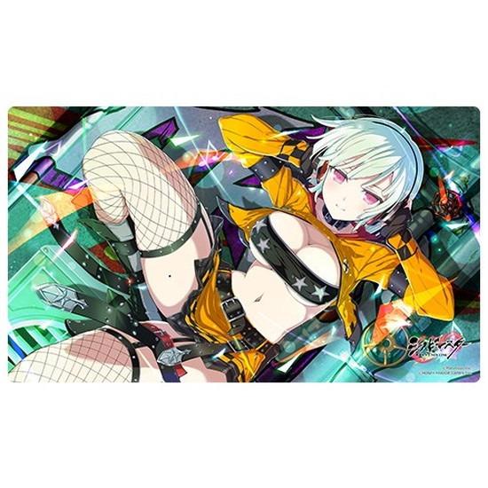 シノビマスター 閃乱カグラ NEW LINK ラバーマッ アニメ・キャラクターグッズ新作情報・予約開始速報