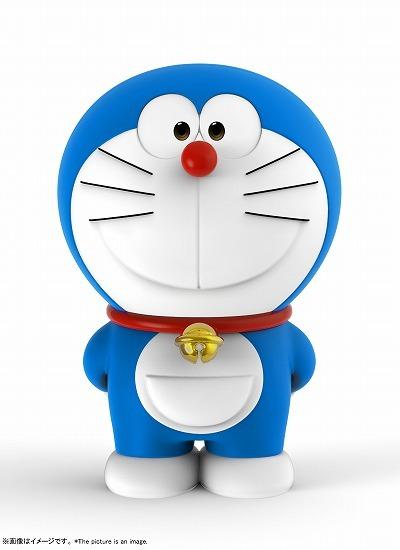 フィギュアーツZERO ドラえもん STAND BY ME ド アニメ・キャラクターグッズ新作情報・予約開始速報