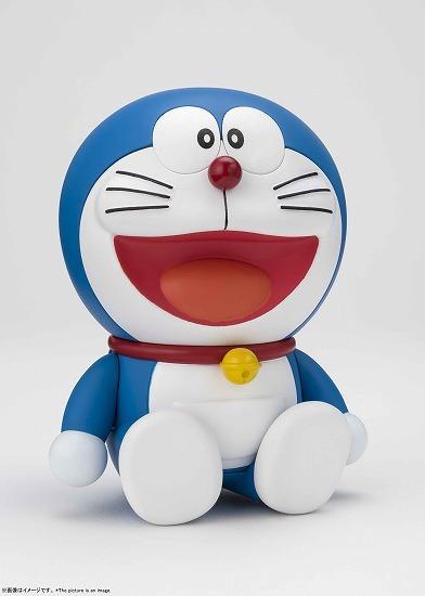 フィギュアーツZERO ドラえもん-情景編- アニメ・キャラクターグッズ新作情報・予約開始速報