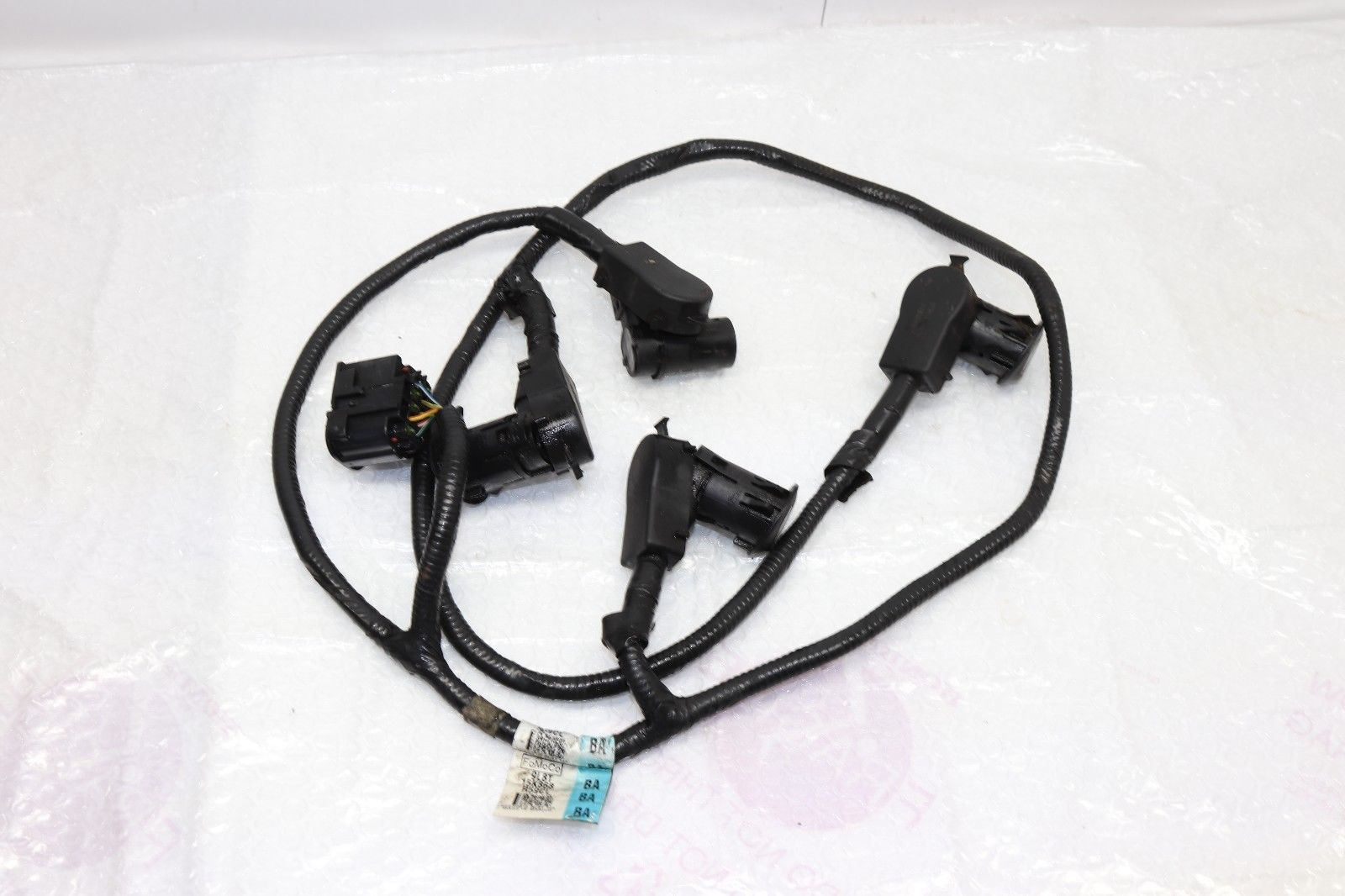 Brandmotion 9002-6511 2015 Ford F-150 OEM Camera Black Handle