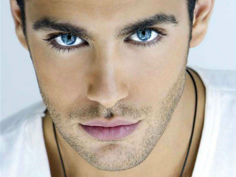 اجمل عيون رجال احلى صور لعيون الرجال حبيبي