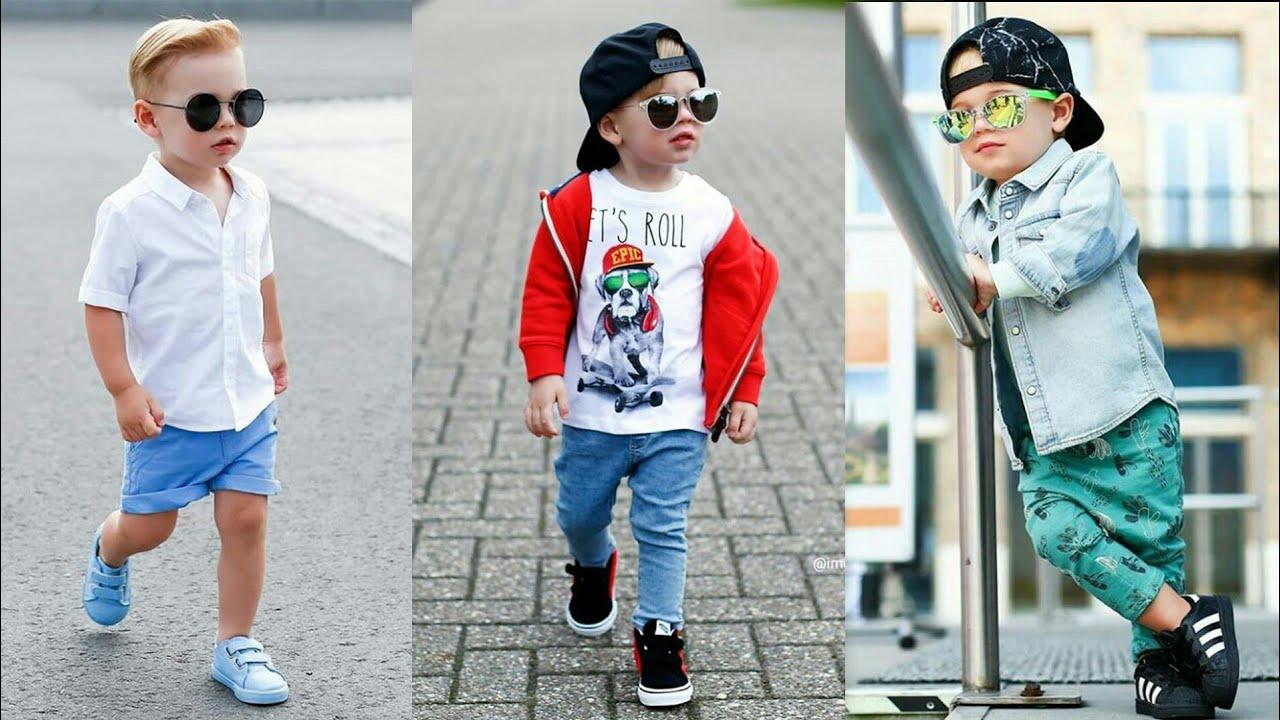 ملابس اطفال اولاد اجمل لباس للاولاد حبيبي