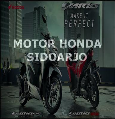 Motor Honda Siodarjo | Cash Kredit Murah | Wa 081332529973