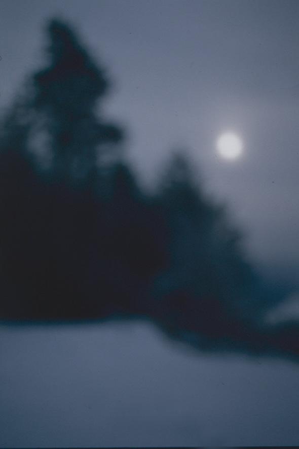 Winter-Nacht