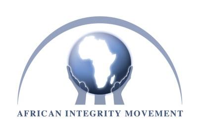African Integrity Movement logo