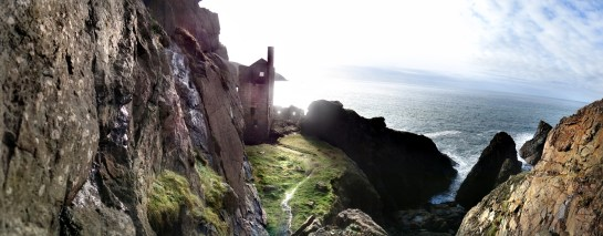 The Crown Mines, Botallack