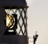 Pendeen Lighthouse Refraction