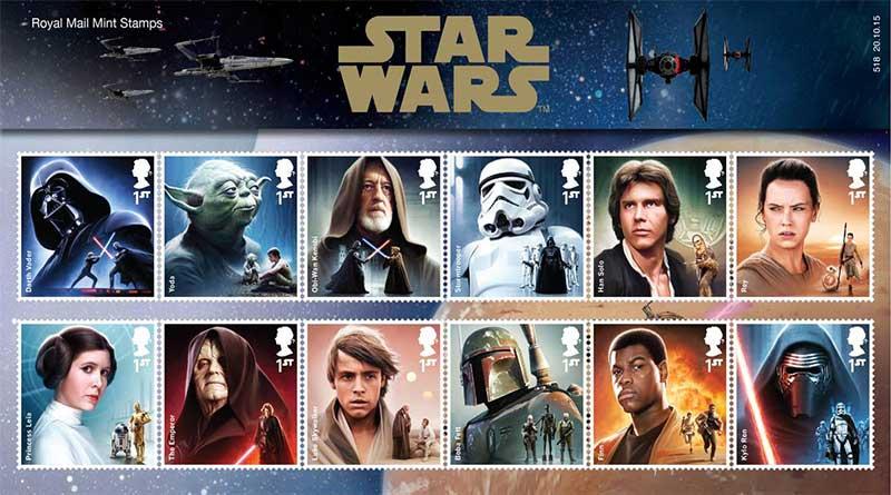 star wars pulları