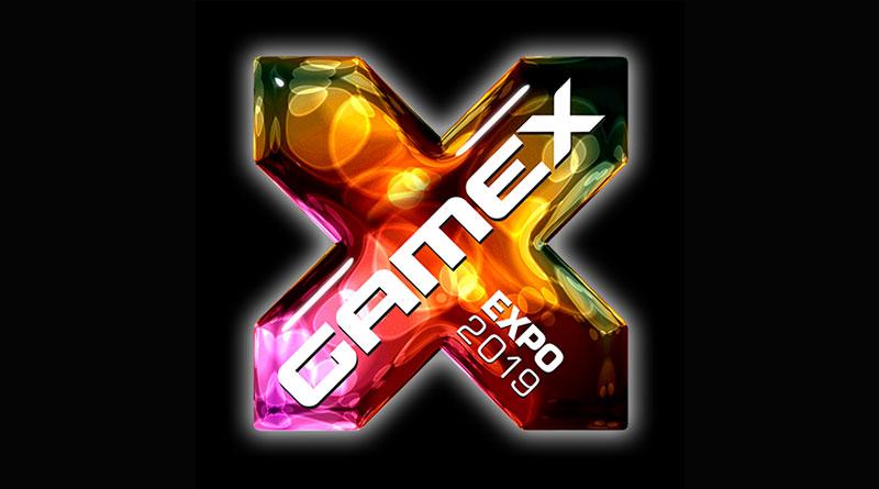 Gamex 2019 logo
