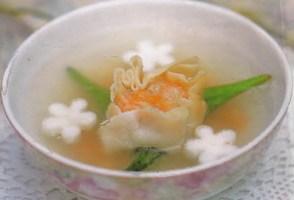 Resep Hingyo Soup