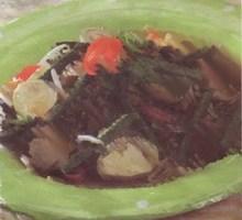 Resep Oseng Kacang Panjang