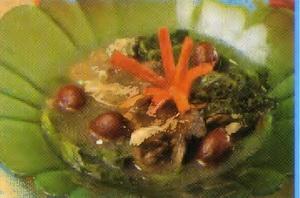 Resep Sup Selada Air