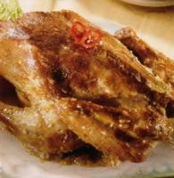 Resep Ayam Ingkung