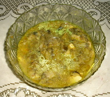 resep-sayur-lompong-purwokerto