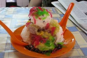 Resep Ais Kacang (Malaysia)