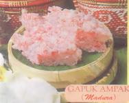 Resep Gapuk Ampak (Madura)