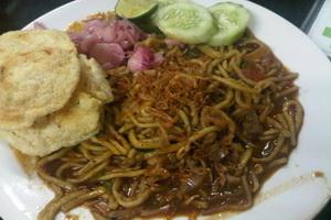 Resep Mi Aceh