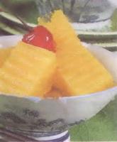 Resep Nankin Yokan (Jepang)