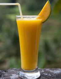 Resep Juice Mentimun & Nanas