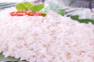 Resep Nasi Minyak (Bangka-Belitung)