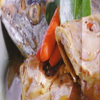 Resep Gangan Tumis Kepala Ikan