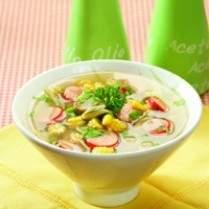 resep-sayur-jagung-daun-ketumbar