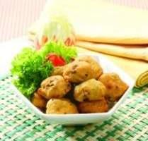 Resep Tahu Goreng Jamur