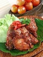 Resep Ayam Cincane (Kalimantan Timur)