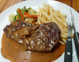 resep-daging-saos-jamur-2