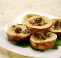 Resep Kue Lumpur Ayam
