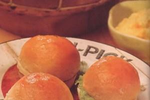 Resep Dough Balls