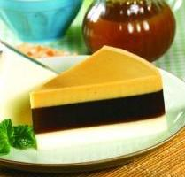 Resep Puding Jahe