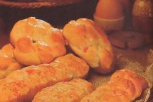Resep Roti Kepang Buah