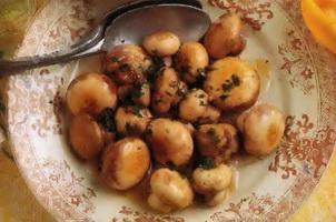 resep-salad-jamur