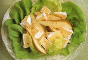 resep-salad-brie-dan-pir