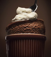 Resep Soufle Coklat