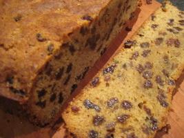 Resep Sultana Cake