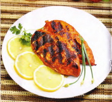 Resep Chicken Tika ( India )