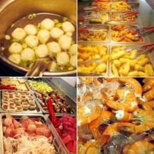 Resep Selayang Pandang Hidangan Asia