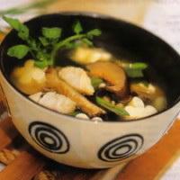Resep Miso Soup Kakap Merah