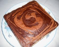 Resep Choco Tea Cake
