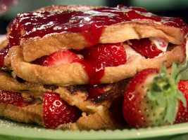 resep-french-toast-strawberry