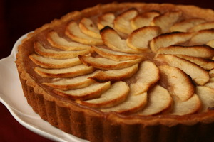 resep-normandy-tart