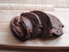 resep-american-chocolate-bread