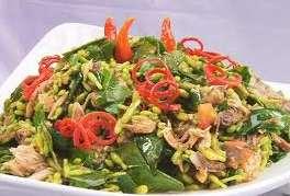 resep-ikan-tongkol-tumis-sayur