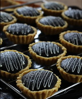 Resep Pie Isi Brownies