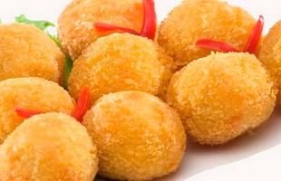 Resep Shrimp Ball