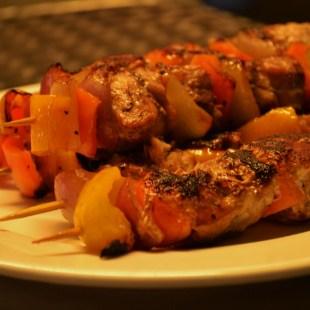 Resep Fish Kebab