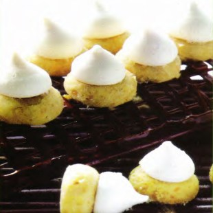 Resep Sympies Cheese Cookies